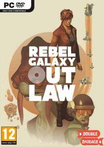 Rebel Galaxy Outlaw PC Full Español