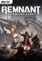 Remnant: From The Ashes PC Full Español