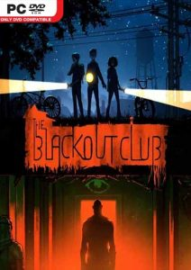 The Blackout Club PC Full Español