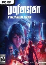Wolfenstein: Youngblood Deluxe Edition PC Full Español
