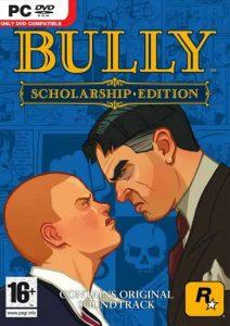 Bully: Scholarship Edition PC Full Español