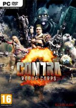 Contra: Rogue Corps PC Full Español