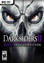 Darksiders II Deathinitive Edition PC Full Español