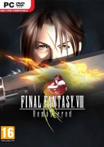 Final Fantasy VIII Remastered PC Full Español