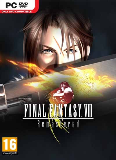 Descargar Final Fantasy Viii Remastered Pc Full Español Blizzboygames
