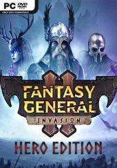 Fantasy General II Hero Edition PC Full Español