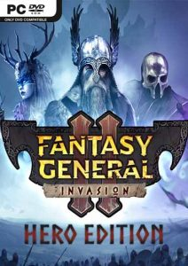 Fantasy General II Hero Edition PC Full Español