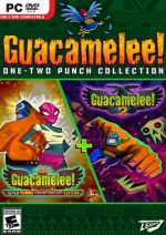 Guacamelee Collection PC Full Español