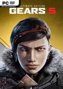 Gears 5 Ultimate Edition PC Full Español