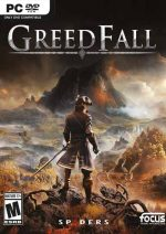GreedFall PC Full Español