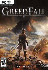 GreedFall PC Full Español