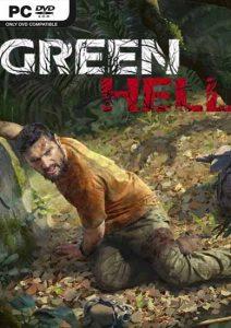 Green Hell PC Full Español