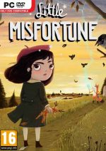 Little Misfortune PC Full Español