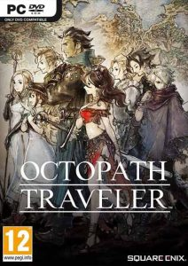 Octopath Traveler PC Full Español