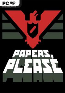 Papers Please PC Full Español