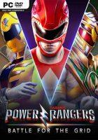 Power Rangers: Battle For The Grid PC Full Español