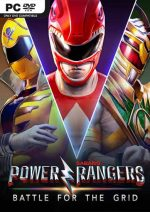 Power Rangers: Battle For The Grid PC Full Español