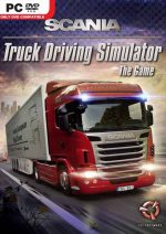 Scania: Truck Driving Simulator PC Full Español