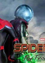 Spider-Man Lejos de Casa (2019) Pelicula 1080p y 720p Latino