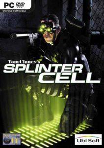 Splinter Cell PC Full Español