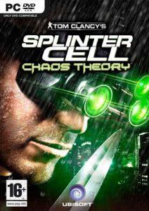 Splinter Cell 3: Chaos Theory PC Full Español