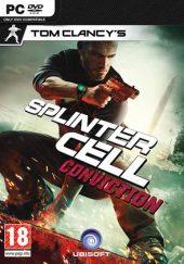 Splinter Cell 5: Conviction PC Full Español