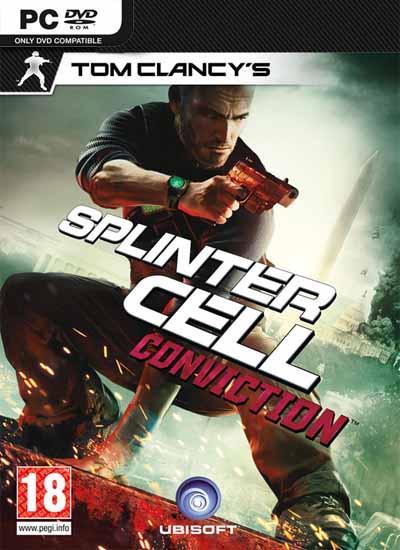 descargar splinter cell game boy advance