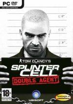 Splinter Cell 4: Double Agent PC Full Español
