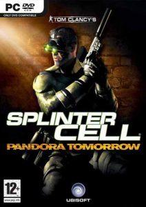 Splinter Cell 2: Pandora Tomorrow PC Full Español