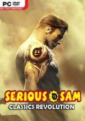 Serious Sam Classics: Revolution (2019) PC Full