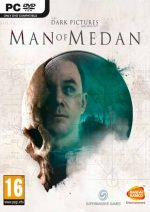 The Dark Pictures Anthology: Man Of Medan PC Full Español