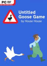 Untitled Goose Game PC Full Español