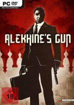 Alekhine's Gun PC Full Español