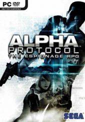 Alpha Protocol: The Espionage RPG PC Full Español