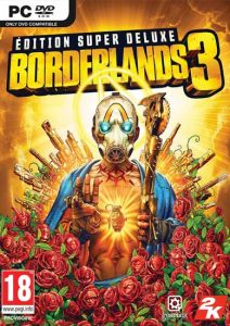 Borderlands 3 PC Full Español