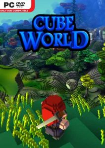Cube World PC Full
