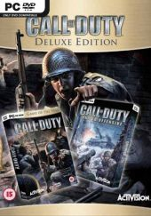 Call Of Duty Deluxe Edition PC Full Español