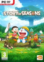 Doraemon Story Of Seasons PC Full Español