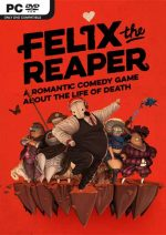 Felix The Reaper PC Full Español