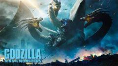 Godzilla 2: El Rey de los Monstruos (2019) Pelicula 1080p y 720p Latino