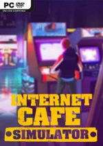 Internet Cafe Simulator PC Full Español