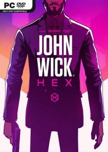 John Wick Hex PC Full Español