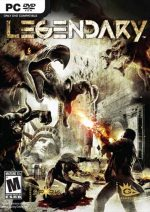Legendary: The Box PC Full Español