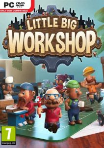 Little Big Workshop PC Full Español