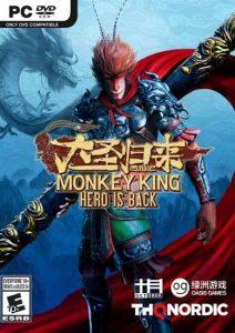 Monkey King: Hero Is Back Deluxe Edition PC Full Español