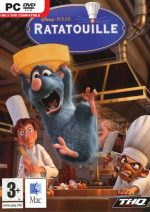 Ratatouille PC Full Español