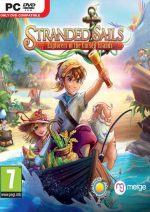 Stranded Sails Explorers of the Cursed Islands PC Full Español