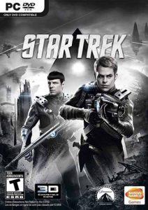 Star Trek: The Video Game PC Full Español