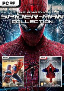 Spider-Man: The Amazing Collection PC Full Español