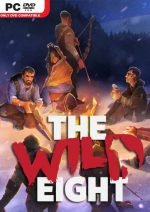 The Wild Eight PC Full Español